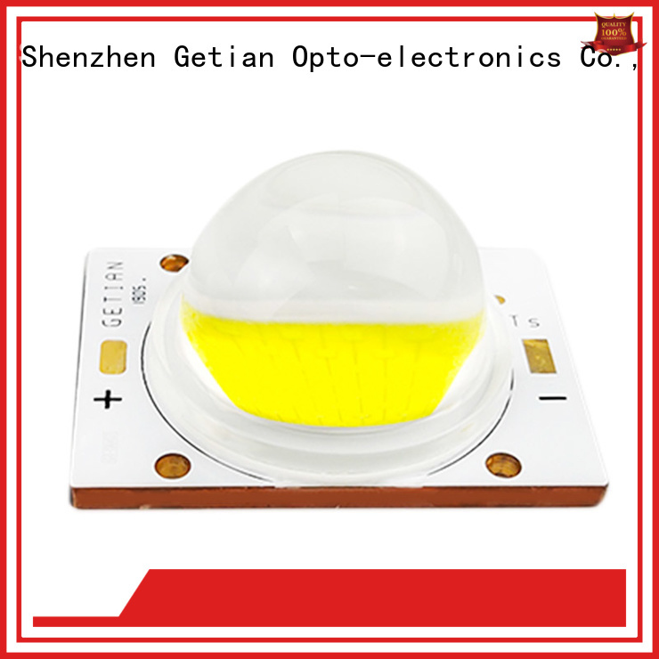 Getian efficient projector light led well designed for commercial lighting