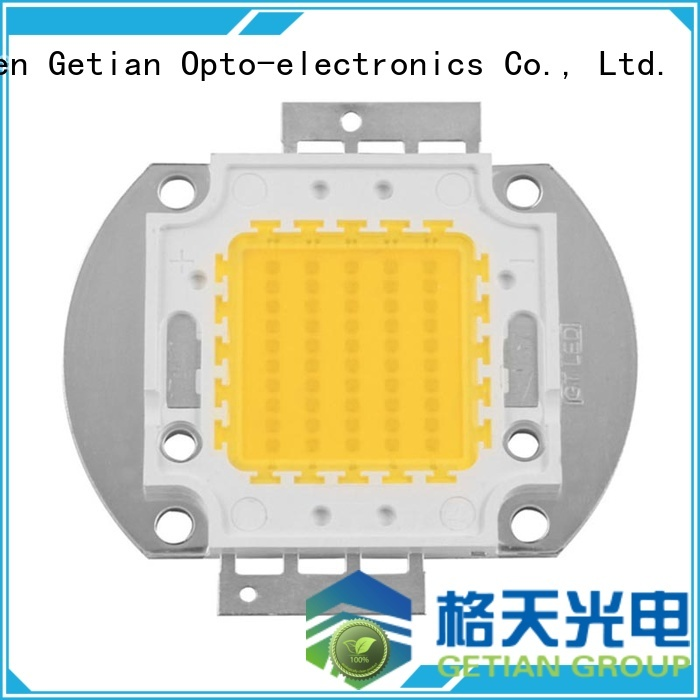 efficient 100w led module directly sale for solar street light