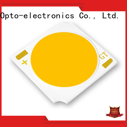 Getian 25w cob led from China for underwater lights