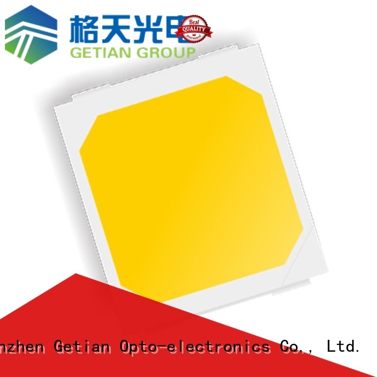 Getian certificated 2835 smd led factory for commercial lighting