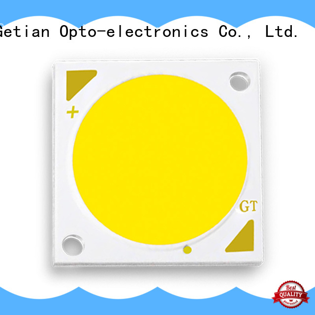 Getian 80w cob led chip directly sale for solar street light