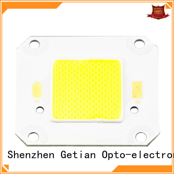 Getian 4046 chip cob led with good price for track lights