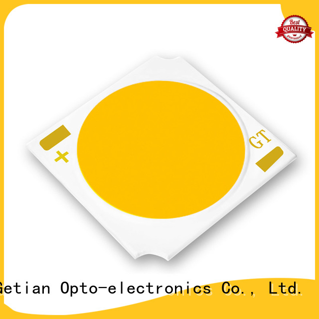 Getian 18w cob led from China for projector light