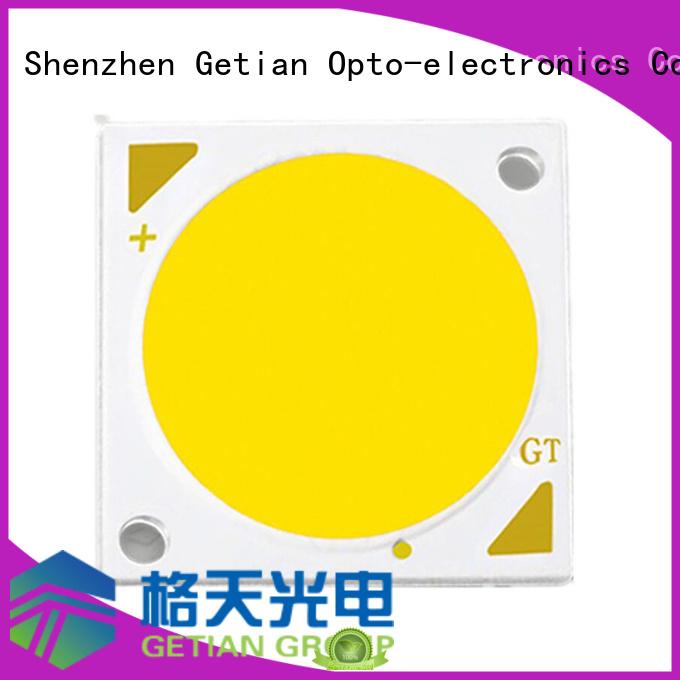 Getian 50 watt led chip customized for solar street light
