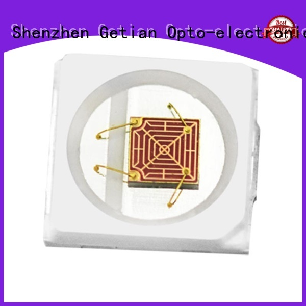 Getian red smd led 3030 from China for fish bowl