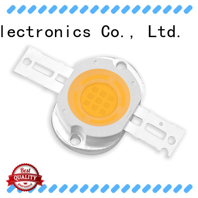 Getian 10w led chip from China for flood light