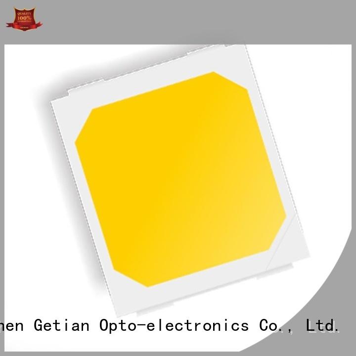 Getian smd 2835 well designed for par light