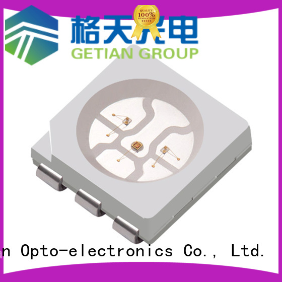 Getian 3w smd led wholesale for backlighting