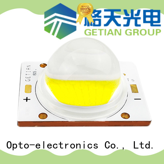 Getian top quality 60w led chip factory for commercial lighting