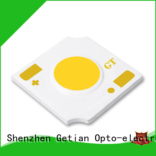 Getian slim 3w cob led supplier for commercial