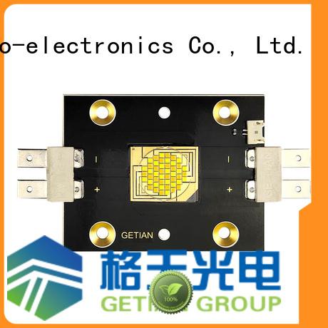 Getian flip cob led supplier for spot light