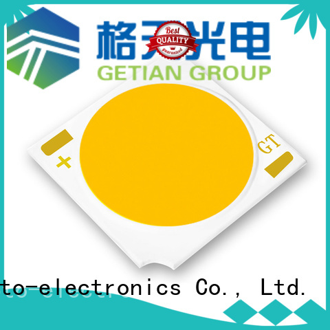 aluminum substrate 18w cob led manufacturer for underwater lights