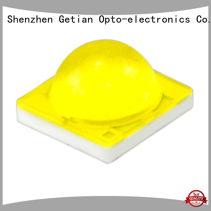 Getian top quality 3535 led well designed for wall washer