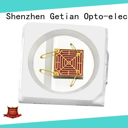 Getian red 3030 led chip series for photography