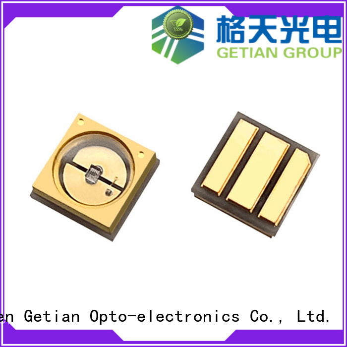 Getian uv led chip directly sale for medical
